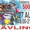 Smash Aug 2016